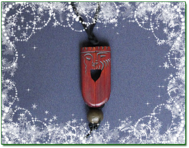 Ringing Cedars. Cedar Amulet Eternal Love