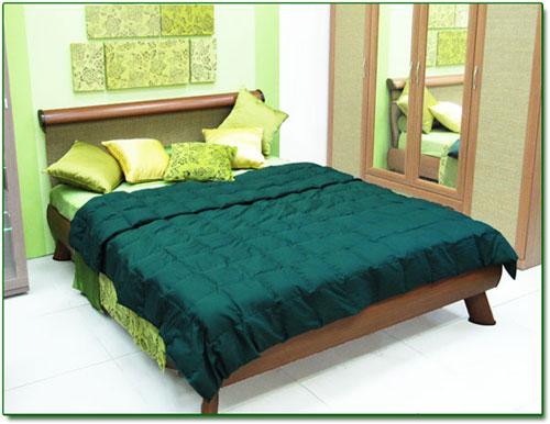 Cedar Bedding