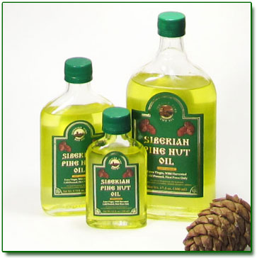 Kidneys Cedar Nut Oil